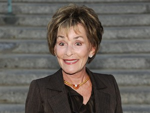 Tv S Judge Judy Conn Lawyer Settle Lawsuit Alleging Unauthorized