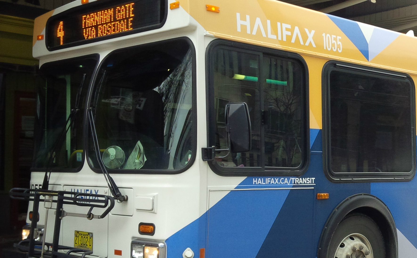 Changes To Halifax Transit Routes Schedules As Of Monday News 957