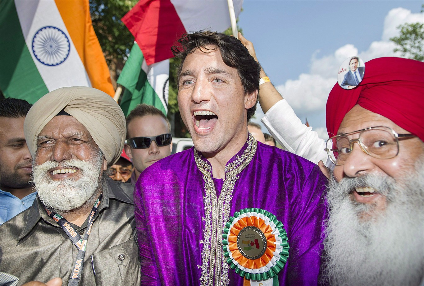 Justin Trudeau to visit India in February, says Indian news