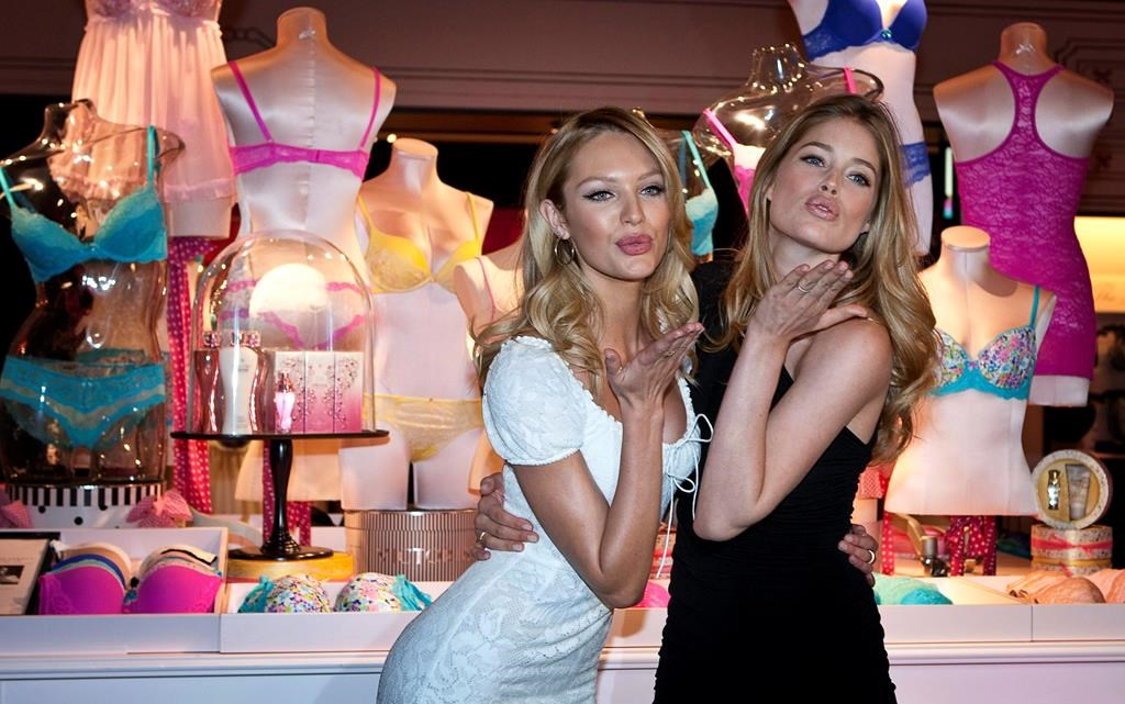 Victoria's Secret to close three of its Canadian stores