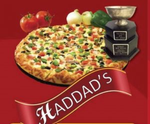 Haddad's Pizza and Convenience Store