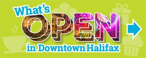 The Downtown Halifax Business Commission