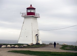 The Baccaro Point lighthouse in on Nova Scotia's South Shore is seen on Thursday, May 28, 2015. The fate of surplus lighthouses such as this will be decided in the coming months when the federal government announces which are granted heritage status. Of the 970 lighthouses and other beacons declared surplus in 2010, 348 have been the subject of public petitions for preservation under the federal Heritage Lighthouse Protection Act. THE CANADIAN PRESS/Andrew Vaughan