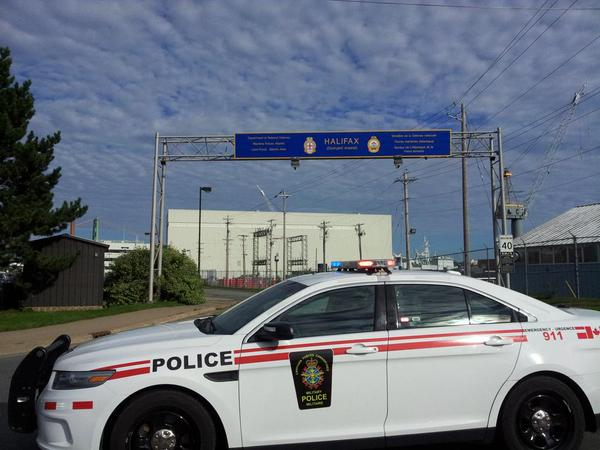 Seaman Car Service >> Second Canadian Forces member at CFB Halifax charged with sexual assault - NEWS 95.7