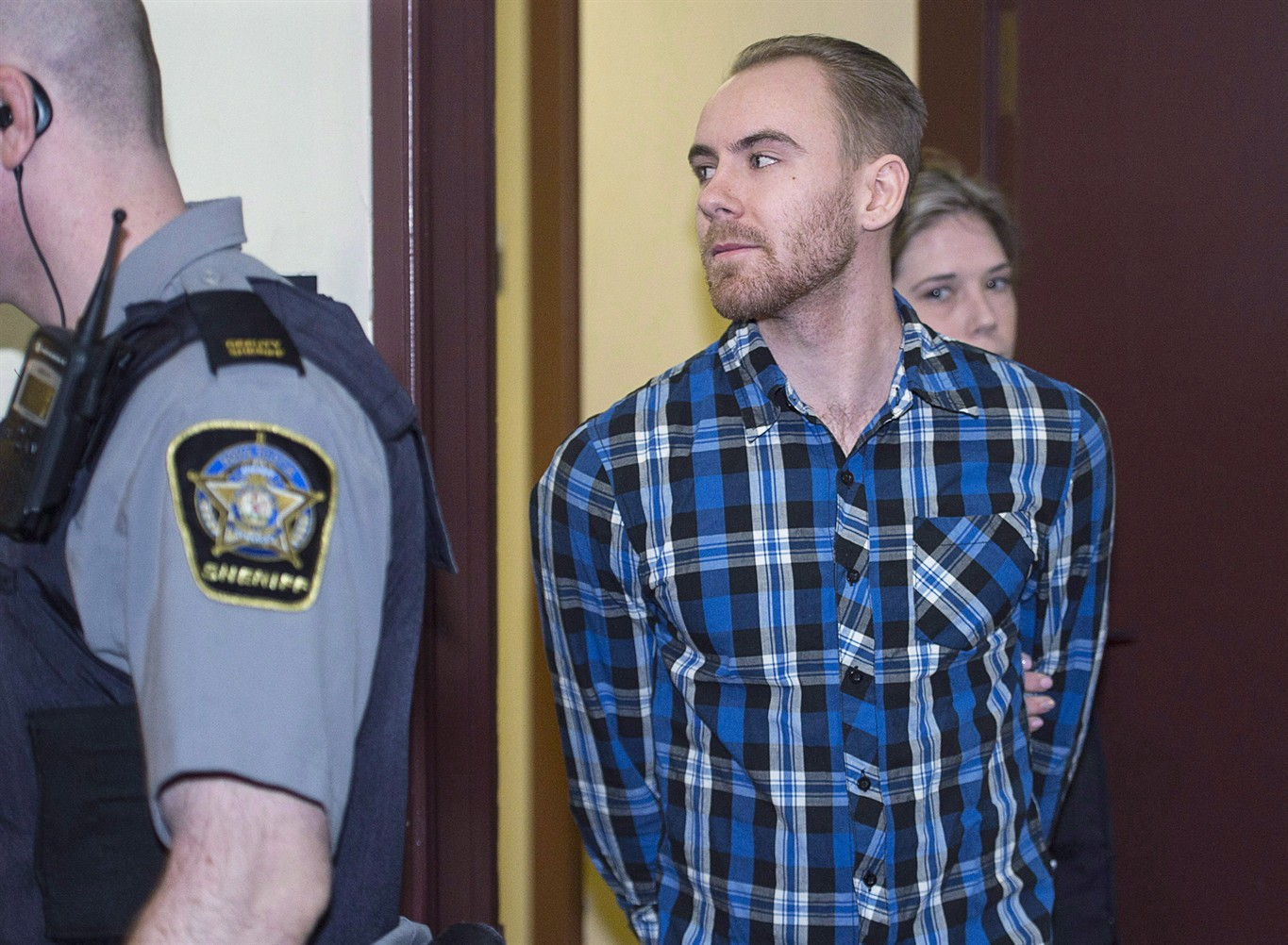 medical student s murder trial shown video of initial halifax medical student s murder trial shown video of initial halifax police interview